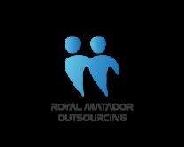 RM Outsourcing logo